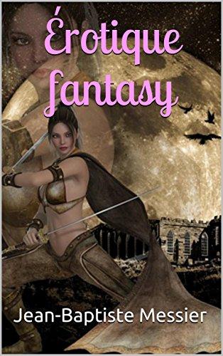 Érotique fantasy