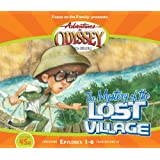 The Mystery of the Lost Village (Adventures in Odyssey) by AIO Team (2005-12-12)
