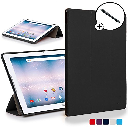 forefront-casesr-acer-iconia-one-10-b3-a30-funda-carcasa-stand-smart-case-cover-protectora-plegable-