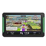 Housesczar S7 7 Inch Touch Screen Car Truck GPS Navigation GPS Navigator (Europe)