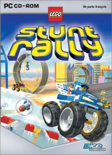 Lego Stunt Rally - französische Version - PEGI (Lego Stunt Rally)