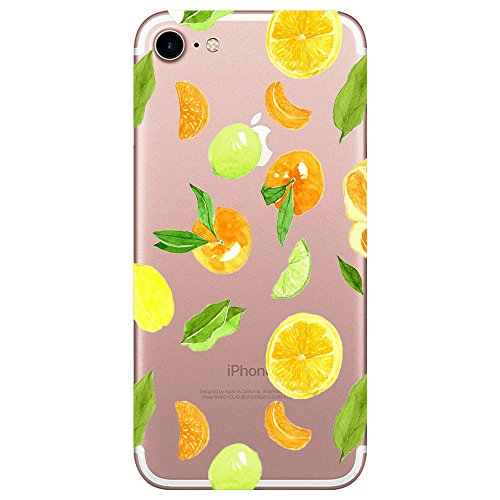 iPhone 7 Custodia Marmo TPU Gel Silicone Protettivo Skin Custodia Protettiva Shell Case Cover Per Apple iPhone 7 (4,7) (6) 3