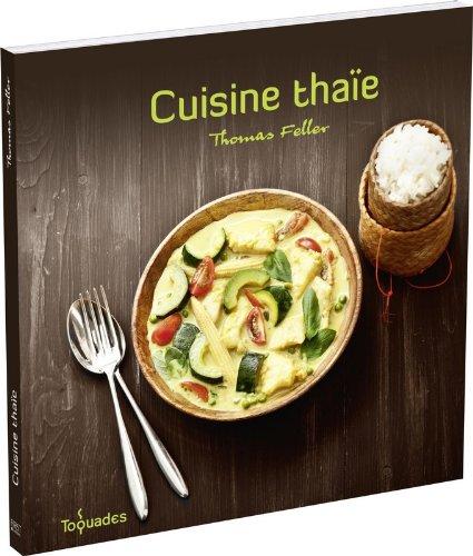Cuisine thaïe
