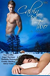 Cabin for Two: An Anthology by Toni Griffin (2013-03-19)