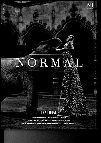 Normal Magazine - HS n° 1 - Le nu, vu par...