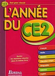 L'AD CE2 2006 - TOUT POUR REUSSIR  (ancienne édition)