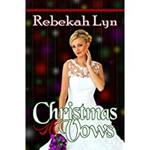 Christmas Vows (Seasons of Faith Book 4)