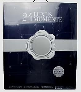 Douglas Calendario dell'avvento da uomo, edizione limitata, 24momenti di lusso