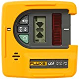 fluke-ldr Détecteur laser Line, rouge
