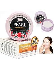 [Koelf] Pearl Shea Butter Hydro Gel Eye Patch 60pcs/30pairs / Korean Cosmetics by koelf