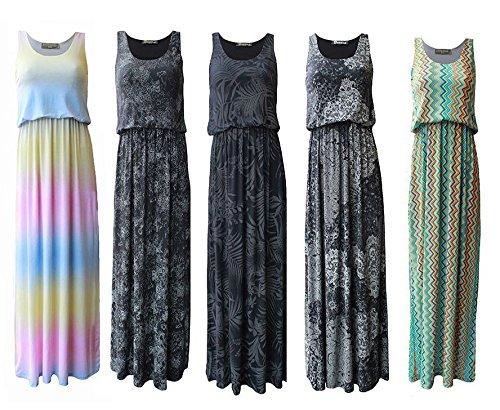 New Girl Fashions - Robe - Femme Toga Mozzani