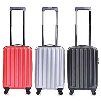 Karabar Cabin Approved Hard Suitcase