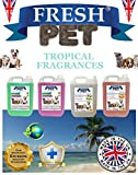 Best Pet Kennels - Trade Chemicals 20L FRESH PET ECO Kennel/Cattery Disinfectant Review