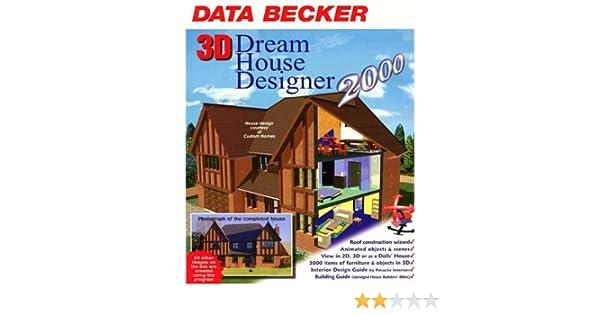 Finson 3d Dream House Designer 3