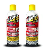 BLASTER CHEMICAL COMPANIES 16PB PENTRATING CATALYST (2...