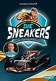 Verschwörung im Rennstall (Die Sneakers, Band 3) - Birgit Hasselbusch