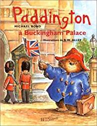 Paddington à Buckingham Palace
