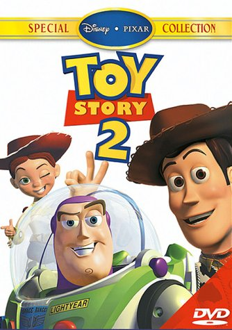 Toy Story 2 (Special Collection) (Dvd Collection Story Toy)