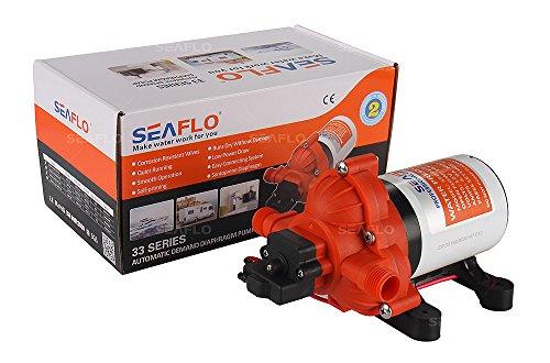 Seaflo 11,6LPM Wasser System Pumpe