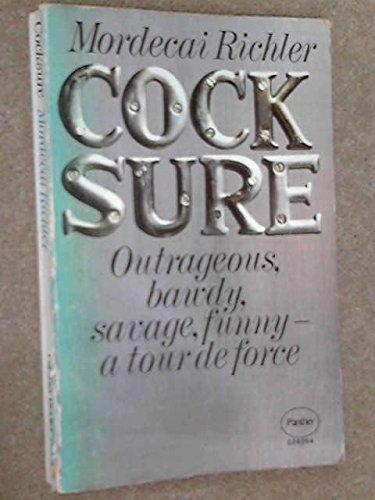 Cock-Sure
