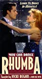 You Can Dance: Rhumba [VHS] [Import USA]