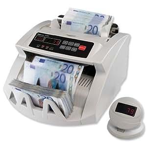 "Safescan Compteuse de billets ""Safescan 2665"", bleu/noir"