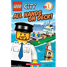 LEGO City: All Hands on Deck! (Level 1)