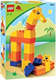 LEGO DUPLO Steine 3512 - Lustige Giraffe