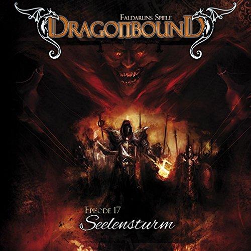 Seelensturm (Dragonbound 17)