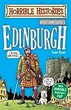Horrible Histories Gruesome Guides: Edinburgh