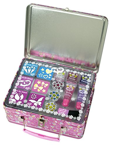 pop-geschenk-set-glitzernde-korperkunst-make-up-schminke-metallkoffer