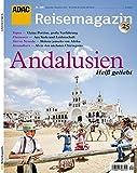 Die besten Reisemagazine - ADAC Reisemagazin Andalusien Bewertungen