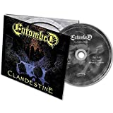 Entombed: Clandestine (Fdr Remastered) (Audio CD)