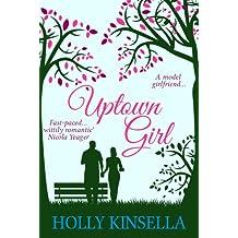 Uptown Girl (English Edition)