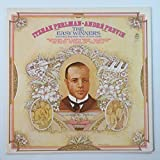 Easy winners-And other rag-time music of Scott Joplin (& André Previn) / Vinyl record [Vinyl-LP]