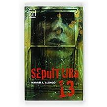 Sepultura 13 (eBook-ePub) (Gran angular)