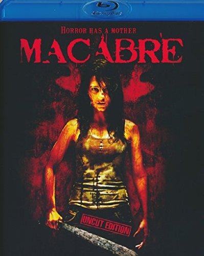 Macabre - Uncut [Blu-ray]