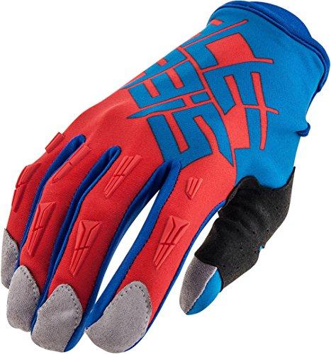 Preisvergleich Produktbild GUANTO MX 2 blau / rot 2 XL