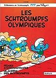"Afficher ""Schtroumpfs -11- olympiques"""