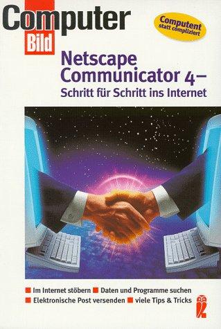 netscape-communicator-4-schritt-fur-schritt-ins-internet