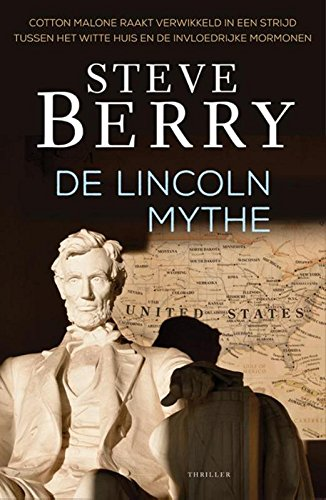 de-lincoln-mythe