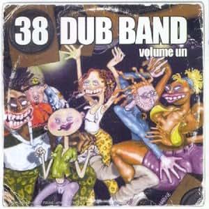 38 Dub Band Vol 1 [Import anglais]