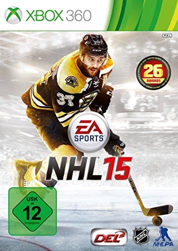NHL 15 - Standard Edition - [Xbox 360] - Xbox 360-nhl