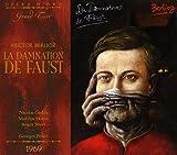 Berlioz : La Damnation de Faust. Pretre, Horne, Gedda