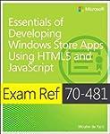 [(Essentials of Developing Windows St...