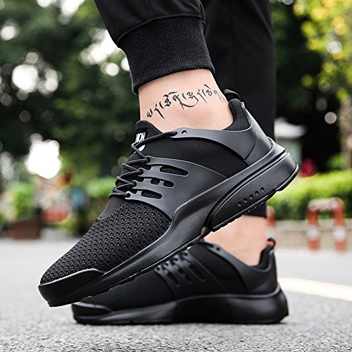 XIANV , Sneakers Basses homme Noir