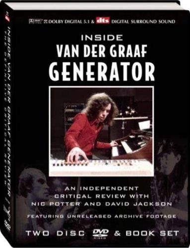 Van Der Graaf Generator - A Critical Review [2 DVDs]