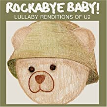 Rockabye Baby! Lullaby Renditions of U2 [Import anglais]