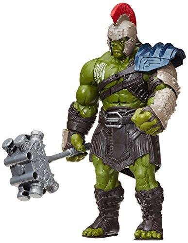 (Hasbro Avengers B9971EW0 Interaktiver Titan Hero Hulk, Actionfigur)
