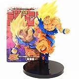 THTB DragonBall Figur Son Goku ca. 19 cm